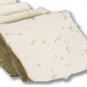 Tam Yağlı Keçi Beyaz Peynir 1kg