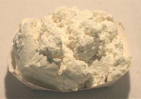 Taze (Tatlı) Lor Peyniri 500gr