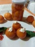 Küçük mandalina reçeli 370 gr